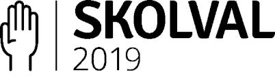 Skolval 2019